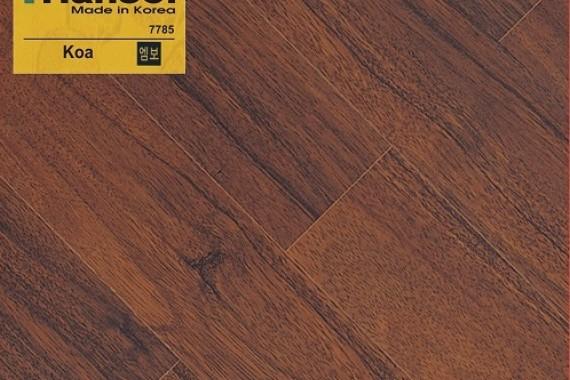 Sàn gỗ Hansol 7
