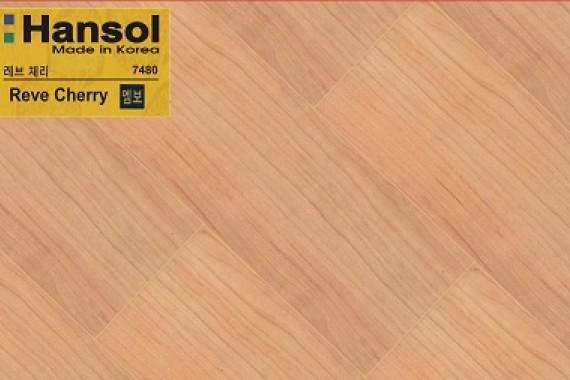 Sàn gỗ Hansol 1