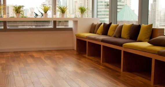 Sửa chữa - Bảo dưỡng Sàn gỗ