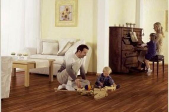 Sàn gỗ INOVA - RORIGINAL